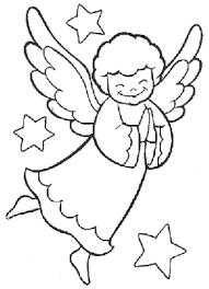 angeles para pintar