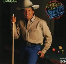 George Strait - Beyond The Blue Neon