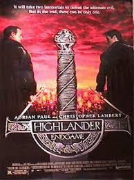highlander endgame movie