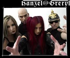 hanzel and gretyl