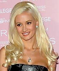 Famous Holly Madison