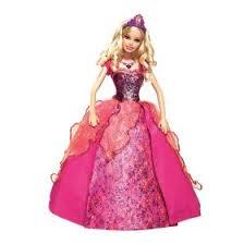 barbie the princess