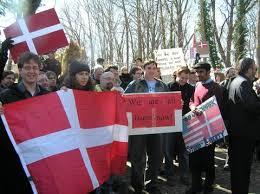 people of denmark