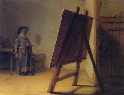 rembrandt painter
