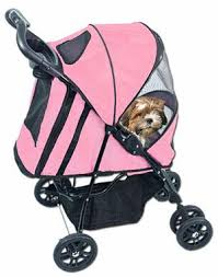 doggy strollers
