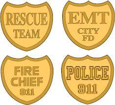 badge clipart