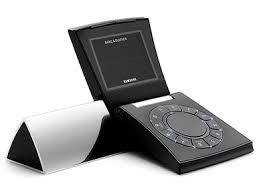 serene phone