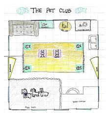 clubhouse blueprints
