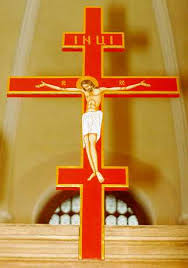 catholic crosses pictures