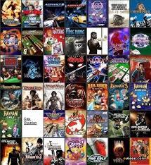 todos los juegos de ps2