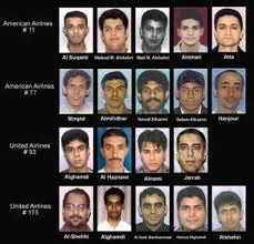 911 terrorists