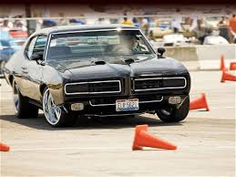 muscle car gto