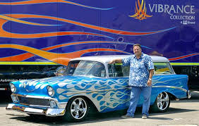 56 chevy wagon