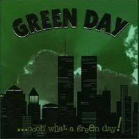 Green Day - ...Oooh What A Green Day!