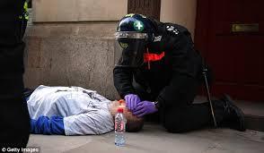 police paramedic