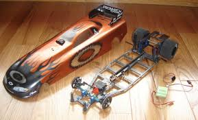 rc drag racing cars