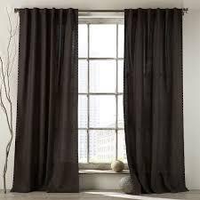 diy drapes