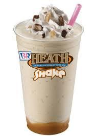 shake drinks