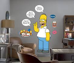 homer simpson posters