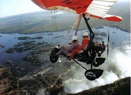 microlight photos