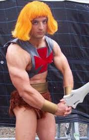 he man outfit