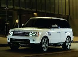range rover sport 2010 model