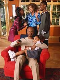 my wife and kids series