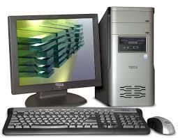 computadoras personal
