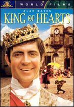 king of hearts video