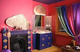 arabian themed bedroom