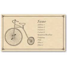 antique bicycle pictures