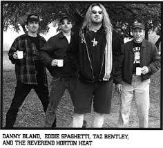 danny bland