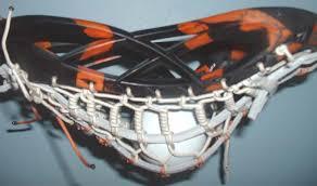 bionic lacrosse head