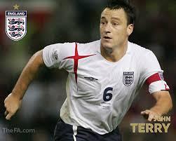 john terry soccer