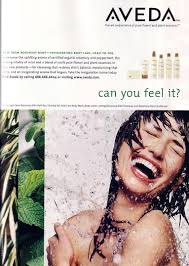 herbal essences advertisement