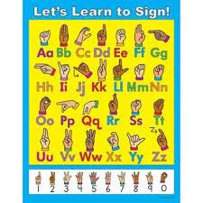 language posters
