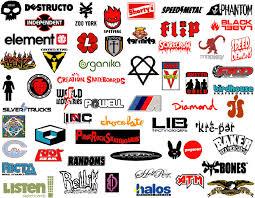 skateboard companies