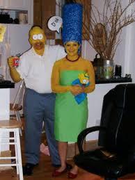 homer simpson halloween costumes
