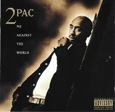 2 Pac - Heavy In The Game