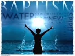 baptism images