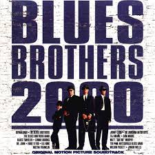 blue brothers 2000