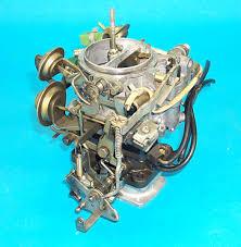 carburetor toyota