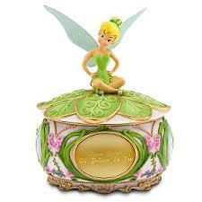 music box disney
