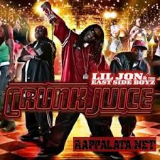 Lil' Jon & The East Side Boyz - Stick That Thang Out