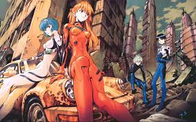 neon genesis wallpapers