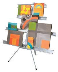 art display walls