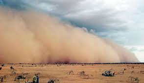 pictures of sand storms
