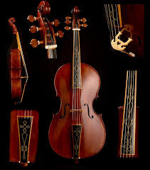 5 string cello