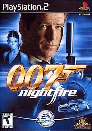 007 playstation 2