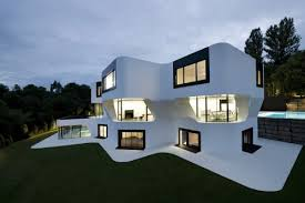 photos of modern homes
